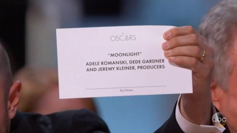 Belajar daripada Oscars: Bagaimana Tipografi Memainkan Peranan Penting
